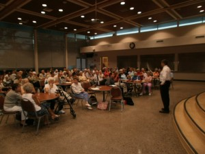 Mayor Forum 5/17