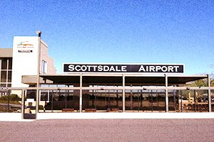 Scottsdale-Airport-Entrance